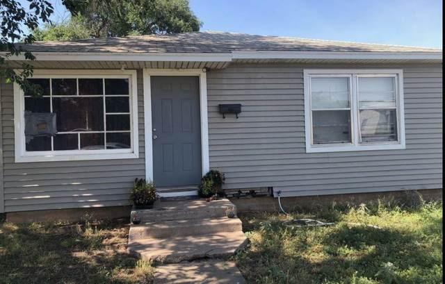 4902 37th Street, Lubbock, TX 79414 (MLS #202106680) :: Reside in Lubbock | Keller Williams Realty