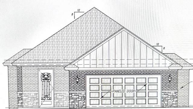 5910 Harvard Street, Lubbock, TX 79416 (MLS #202106684) :: Duncan Realty Group