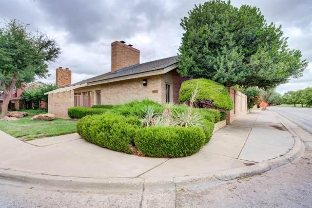 4902 92nd Street, Lubbock, TX 79424 (MLS #202106699) :: Reside in Lubbock | Keller Williams Realty