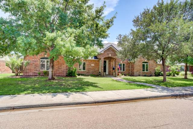 1412 11th Street, Shallowater, TX 79363 (MLS #202106679) :: Duncan Realty Group