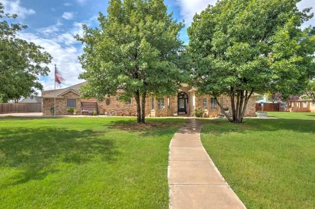 6307 County Road 7435, Lubbock, TX 79424 (MLS #202106681) :: Reside in Lubbock | Keller Williams Realty