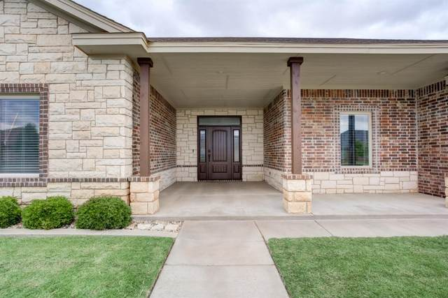 510 Ave S, Shallowater, TX 79363 (MLS #202106286) :: Duncan Realty Group