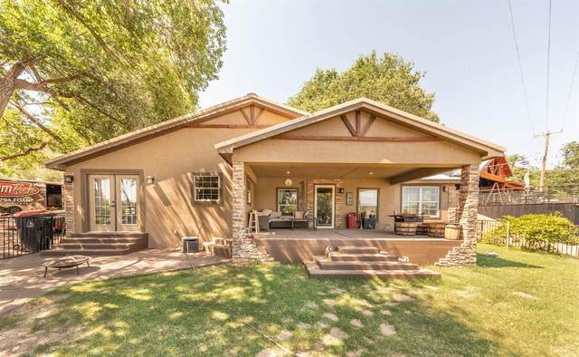 148 Pony Express, Lubbock, TX 79404 (MLS #202106742) :: Lyons Realty