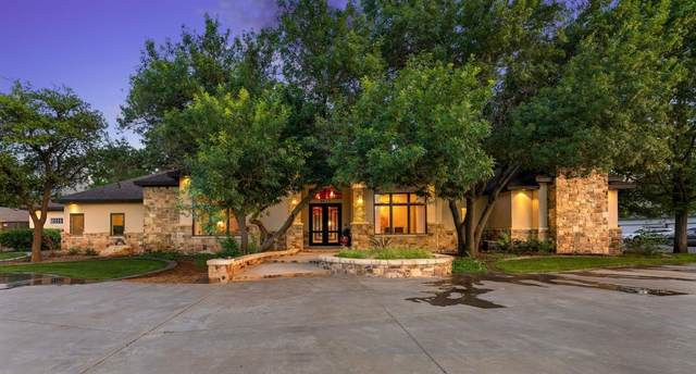 4611 18th Street, Lubbock, TX 79416 (MLS #202105867) :: Better Homes and Gardens Real Estate Blu Realty