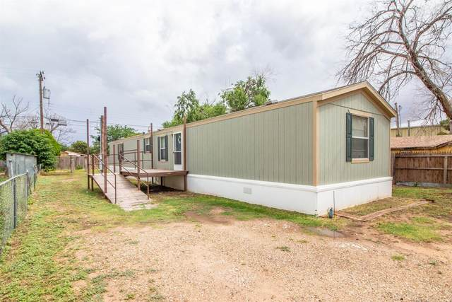 409 3rd Street, Wolfforth, TX 79382 (MLS #202106761) :: Scott Toman Team