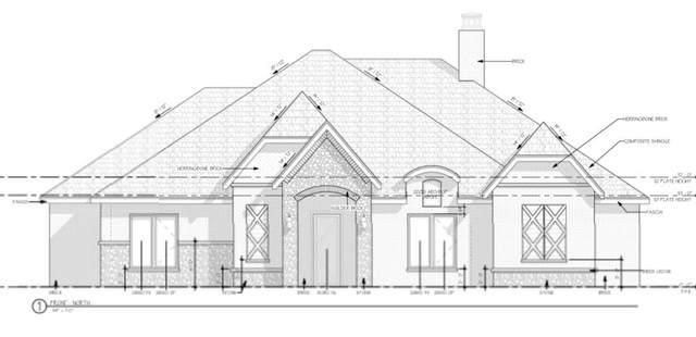 13805 Salisbury Avenue, Lubbock, TX 79424 (MLS #202106774) :: Lyons Realty