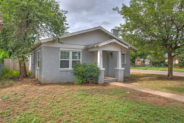 1925 27th Street, Lubbock, TX 79411 (MLS #202106772) :: Lyons Realty