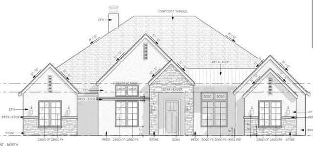 3524 141st Street, Lubbock, TX 79413 (MLS #202106776) :: Duncan Realty Group