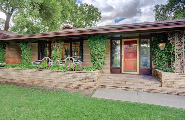 4902 19th Street, Lubbock, TX 79407 (MLS #202105357) :: Better Homes and Gardens Real Estate Blu Realty