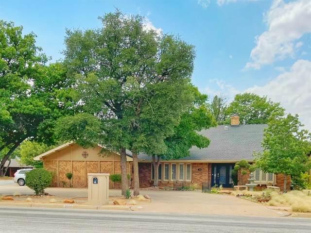 8614 Vicksburg Avenue, Lubbock, TX 79424 (MLS #202106813) :: Reside in Lubbock | Keller Williams Realty