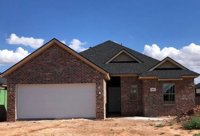 7009 22nd Place, Lubbock, TX 79407 (MLS #202106814) :: Duncan Realty Group