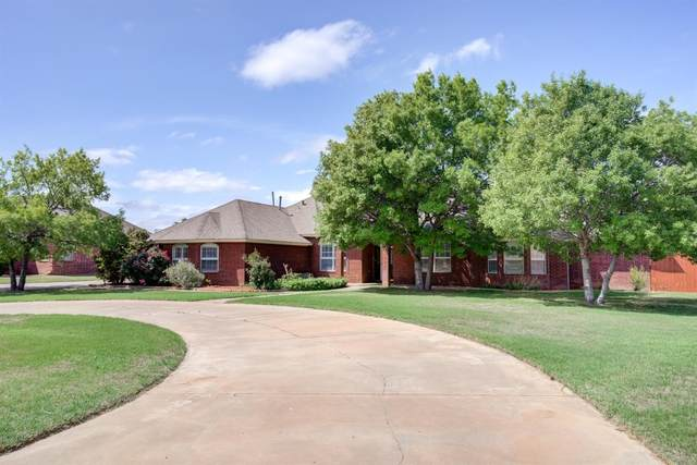 8604 County Road 6920, Lubbock, TX 79407 (MLS #202106835) :: Better Homes and Gardens Real Estate Blu Realty