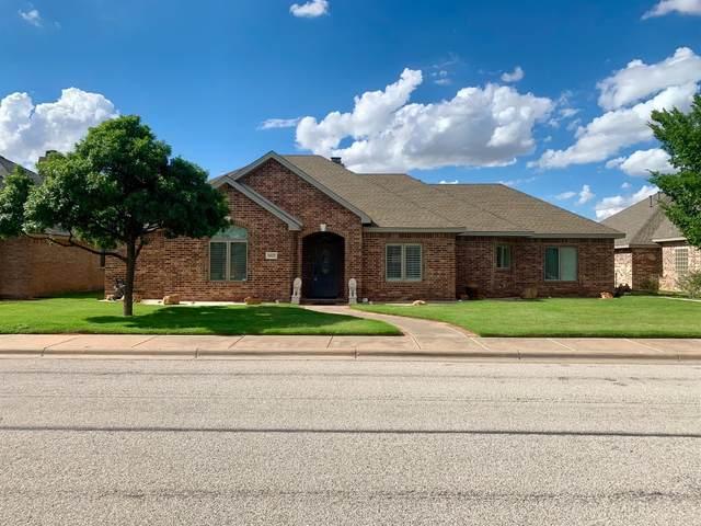 6022 85th Street, Lubbock, TX 79424 (MLS #202106805) :: Duncan Realty Group