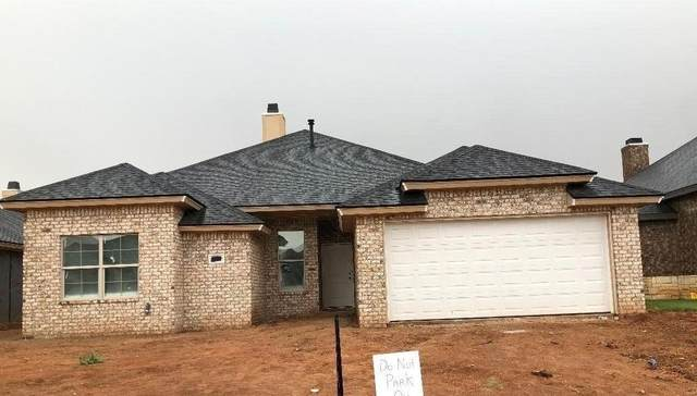 7017 22nd Place, Lubbock, TX 79407 (MLS #202106859) :: Duncan Realty Group