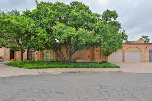 306 Vale Avenue, Lubbock, TX 79416 (MLS #202106355) :: Better Homes and Gardens Real Estate Blu Realty