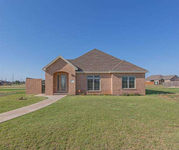 26 Wilshire Boulevard, Lubbock, TX 79416 (MLS #202106941) :: Duncan Realty Group