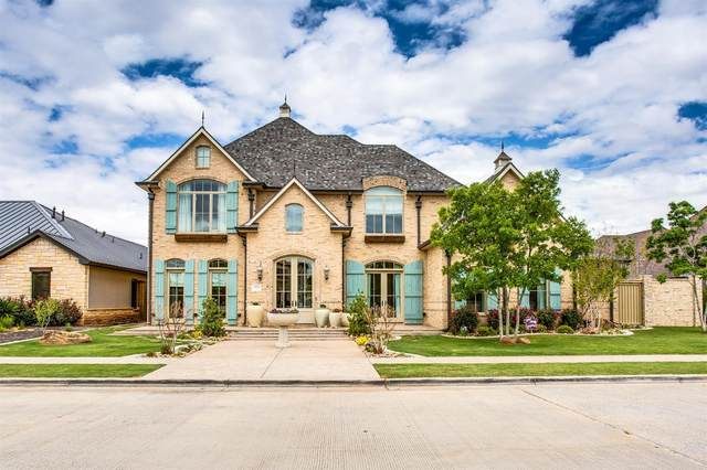 4914 115th Street, Lubbock, TX 79424 (MLS #202106942) :: The Lindsey Bartley Team