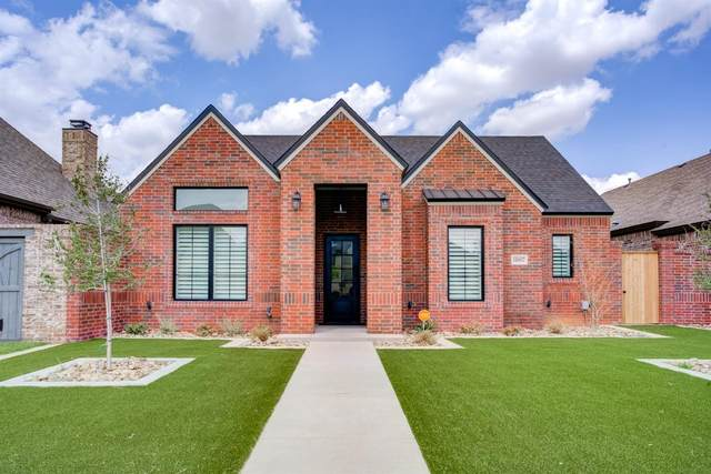11807 Troy Avenue, Lubbock, TX 79424 (MLS #202106647) :: Better Homes and Gardens Real Estate Blu Realty
