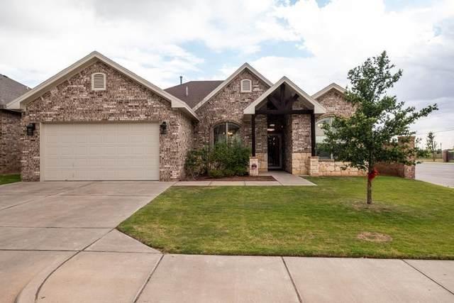 6419 94th Street, Lubbock, TX 79424 (MLS #202106948) :: Duncan Realty Group