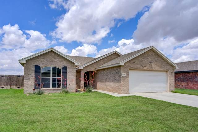 5250 Marshall Street, Lubbock, TX 79416 (MLS #202106940) :: Stacey Rogers Real Estate Group at Keller Williams Realty