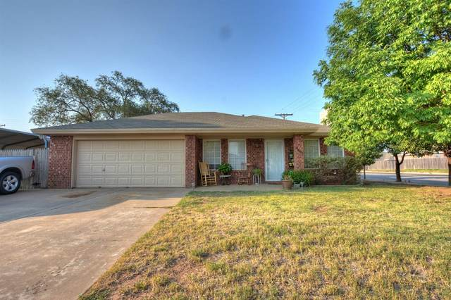 4647 Grinnell Street, Lubbock, TX 79416 (MLS #202106980) :: Duncan Realty Group