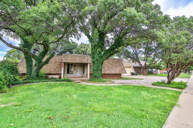 921 W 6th Street, Idalou, TX 79329 (MLS #202106988) :: Better Homes and Gardens Real Estate Blu Realty
