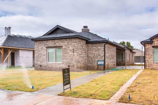 5019 55th Street, Lubbock, TX 79414 (MLS #202107013) :: Better Homes and Gardens Real Estate Blu Realty