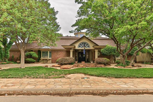 5118 2nd Street, Lubbock, TX 79416 (MLS #202107014) :: Better Homes and Gardens Real Estate Blu Realty