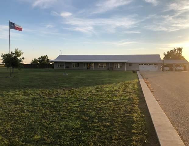 692 Farm Road 651, Crosbyton, TX 79322 (MLS #202107027) :: Duncan Realty Group