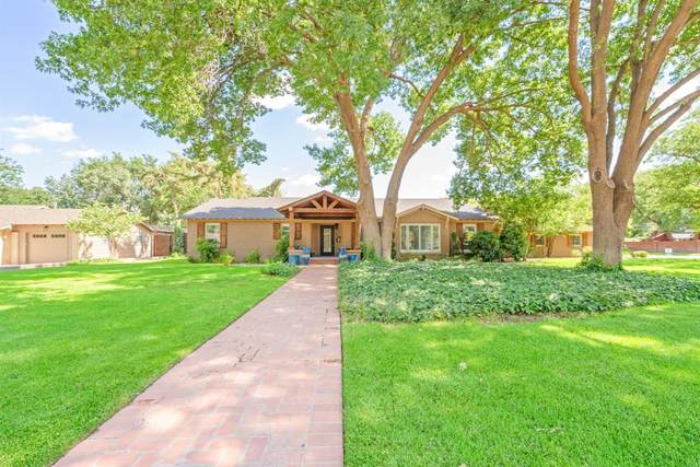 4525 17th Street, Lubbock, TX 79416 (MLS #202107031) :: Better Homes and Gardens Real Estate Blu Realty