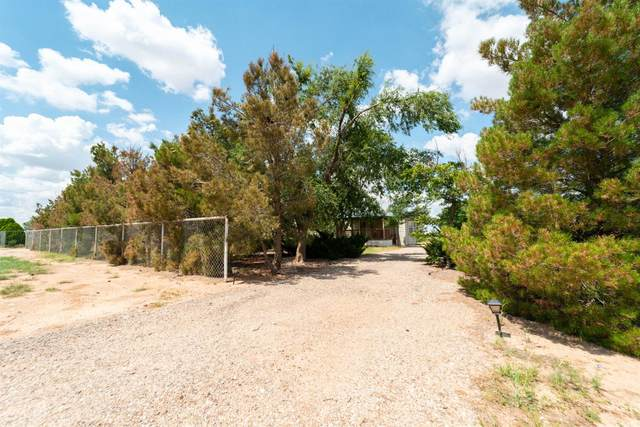 2414 Farm Road 400, Slaton, TX 79364 (MLS #202107056) :: Stacey Rogers Real Estate Group at Keller Williams Realty