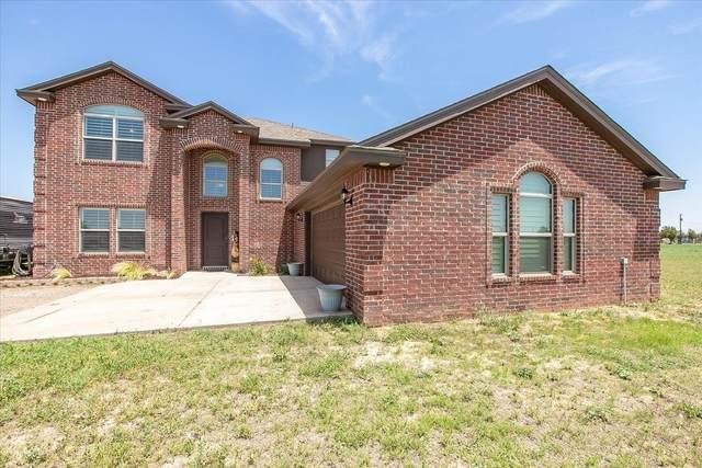 3807 County Road 1200, Lubbock, TX 79407 (MLS #202107022) :: Lyons Realty