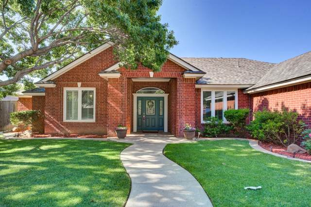4025 75th Place, Lubbock, TX 79423 (MLS #202106968) :: Better Homes and Gardens Real Estate Blu Realty