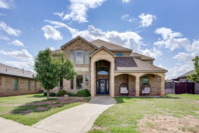 13406 Peoria Avenue, Lubbock, TX 79423 (MLS #202107055) :: Duncan Realty Group