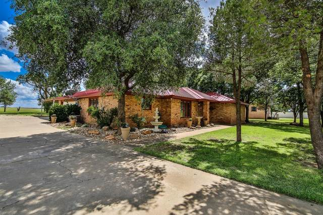 4603 Woodrow Road, Lubbock, TX 79424 (MLS #202107040) :: Better Homes and Gardens Real Estate Blu Realty