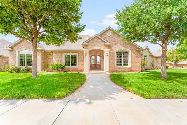 4602 101st Street, Lubbock, TX 79424 (MLS #202106438) :: Stacey Rogers Real Estate Group at Keller Williams Realty