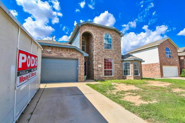 8822 14th Street, Lubbock, TX 79416 (MLS #202107066) :: Duncan Realty Group