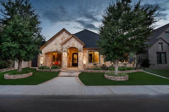 10508 Peoria Avenue, Lubbock, TX 79423 (MLS #202107090) :: Stacey Rogers Real Estate Group at Keller Williams Realty