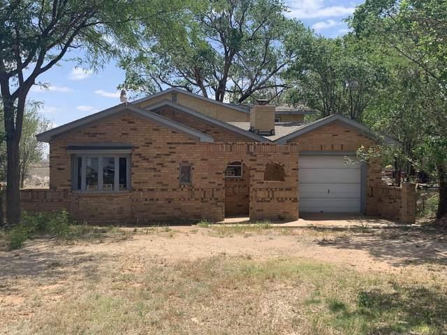 613 S Monroe Avenue, New Deal, TX 79350 (MLS #202106986) :: Duncan Realty Group
