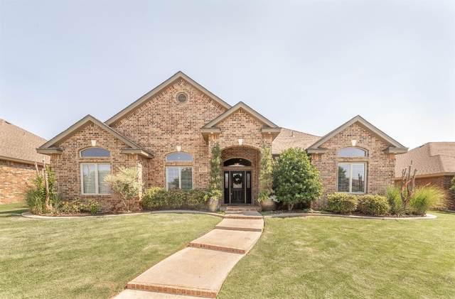 6009 84th Street, Lubbock, TX 79424 (MLS #202107121) :: Duncan Realty Group