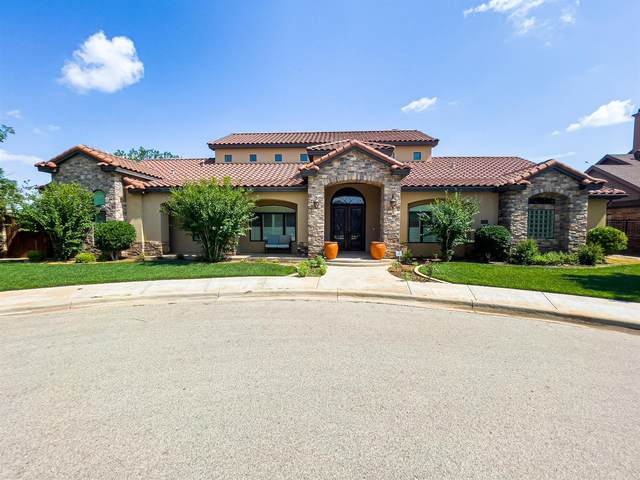 4512 102nd Street, Lubbock, TX 79424 (MLS #202107167) :: Duncan Realty Group