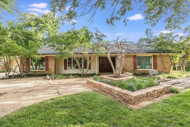 4506 14th Street, Lubbock, TX 79416 (MLS #202107170) :: Better Homes and Gardens Real Estate Blu Realty