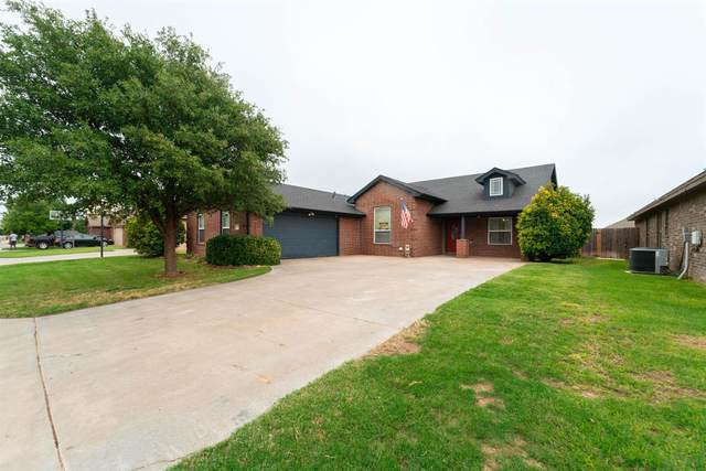 307 N 7th Street, Wolfforth, TX 79382 (MLS #202107152) :: Better Homes and Gardens Real Estate Blu Realty