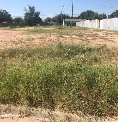 411 37th Street, Lubbock, TX 79404 (MLS #202107189) :: Lyons Realty