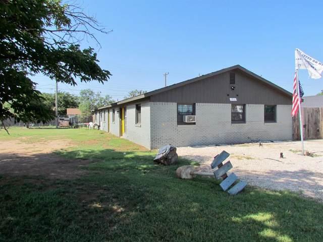 1716 E Dartmouth Street, Lubbock, TX 79403 (MLS #202107166) :: Scott Toman Team