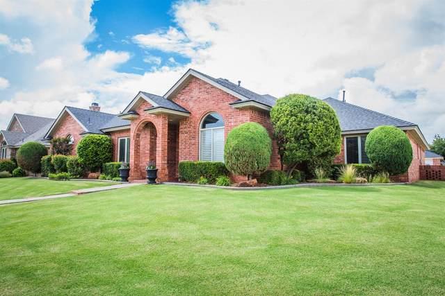 6020 88th Street, Lubbock, TX 79424 (MLS #202107184) :: Duncan Realty Group