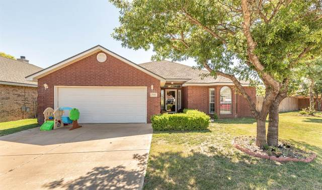 508 N Iola Avenue, Lubbock, TX 79416 (MLS #202107191) :: Reside in Lubbock | Keller Williams Realty