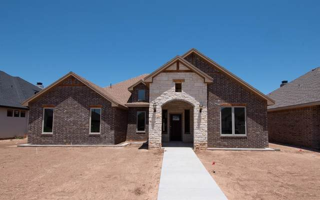 7810 57th, Lubbock, TX 79424 (MLS #202107209) :: Better Homes and Gardens Real Estate Blu Realty