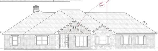 9217 County Road 6870, Lubbock, TX 79407 (MLS #202107232) :: Rafter Cross Realty