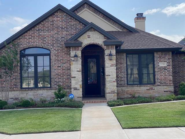 11701 Troy Avenue, Lubbock, TX 79424 (MLS #202107242) :: Stacey Rogers Real Estate Group at Keller Williams Realty